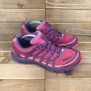 Merrell Mix Master Move Glide Cross Training Shoes
